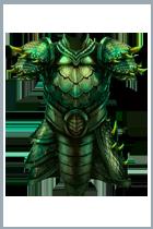 Зеленая Броня