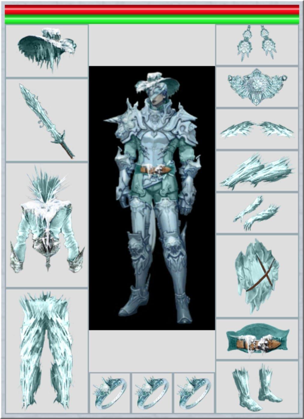 Изображение персонажа